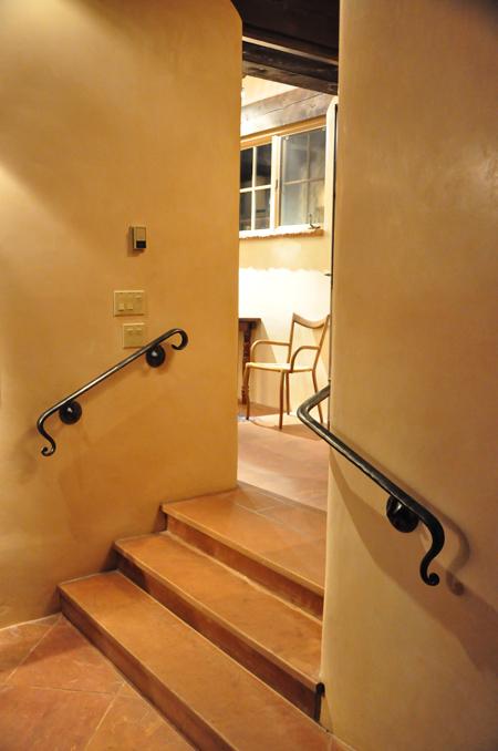 Simple Handrail 3